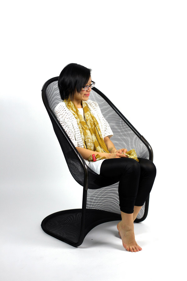 scaun hamac