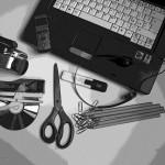 Cum să construiți un calculator ieftin pentru o muncă obișnuită de birou?