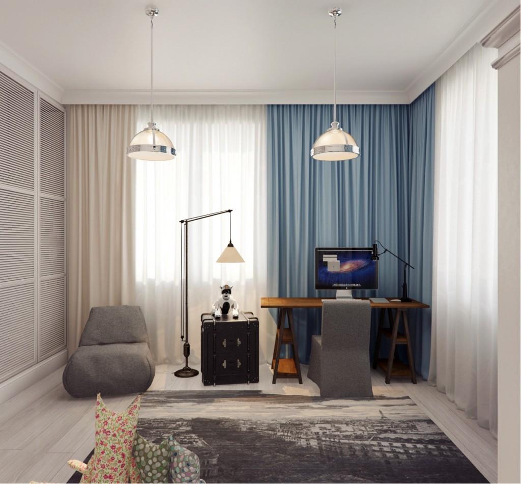 children-bedroom