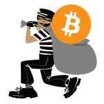 Din platforma Bitfinex s-au furat aproape 120.000 BTC, echivalentul a 60 milioane de USD!