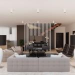 Minimalism, artă și relaxare în propria casă