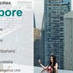 Singapore – cel mai scump oraș din lume