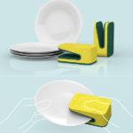 Buretele de spălat vasele care îți ușurează munca!