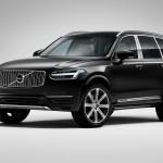 Cel mai luxos Volvo creat vreodată!