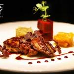 Un restaurant perfect pentru o cină romantică în doi