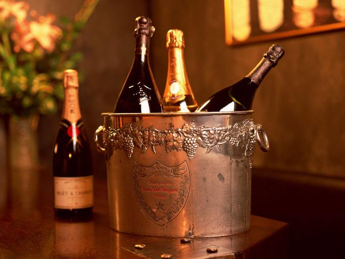 shampanie