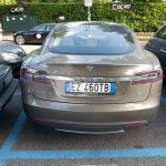 Tesla Model S are cea mai mare autonomie, 530 km!