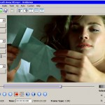 Avidemux – video editing freeware