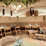Când designul de interior întâlnește gastronomia…