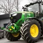 Optimizare software pentru tractorul John Deere 6210R