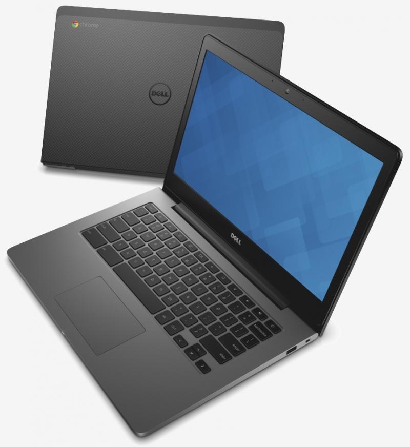Dell Chromebook 13 blochează accesul angajaților la Facebook!