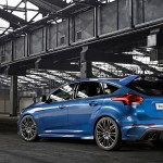 Noul motor de la Ford va rula și pe 2 cilindri