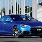 """BRABUS modifică mașinile electrice, Tesla S a primit """"binecuvântarea""""!"""