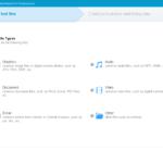 Recuperarea datelor cu EaseUS Data Recovery Wizard este simplă și intuitivă