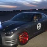 Nissan-ul GT-R cu 2100 CP a umilit mai multe Lamborghini-uri într-un concurs!
