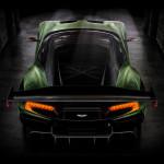Aston Martin incearcă să echilibreze concurența cu Daimler