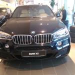 BMW X6 – Mașina cu două fețe