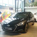 Noul Hyundai i40 – un pas în categoria de lux