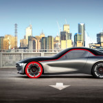 Opel GT Concept – sub 8 secunde 0-100 km/h!