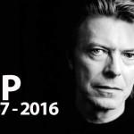 David Bowie a lăsat în urma lui o avere de cel puțin 230 milioane USD