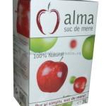 Alma – Suc de mere cu gust și preț excelent!