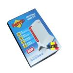 """Fritz!Box 6820 LTE – """"Routeru"""" 3G/4G pentru cei care nu au acces la conexiune prin cablu la Internet"""