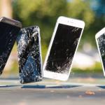În curând, telefoanele sparte se vor putea repara singure