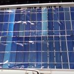Adevărul despre încărcătoarele auto solare 22-60W și un exemplu practic