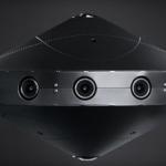 Facebook a inventat o cameră de filmat Surround 360 VR