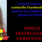 O tânără din Germania cere cu disperare ajutor, însă îi dispar conturile Facebook!