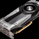 nVidia lansează modelul GTX 1080