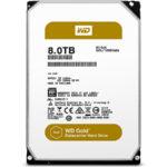 Western Digital introduce WD Gold HDD pentru centrele de date