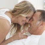 Menopauza nu reduce întotdeauna apetitul sexual