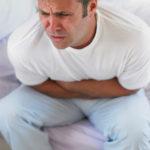 Durerile de stomac și anxietatea