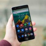 OnePlus lansează modelul 3