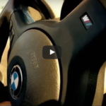 Test: BMW 316ti 2004, benzină 1,8 litri, drift controlat!