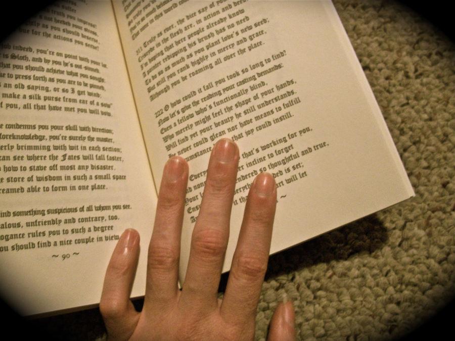 STUDIU: Cititul prelungește viața