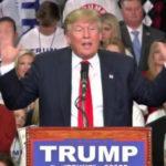 Donald Trump declară că Hillary Clinton suferă de boli venerice
