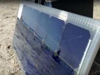 incarcator sau panou solar