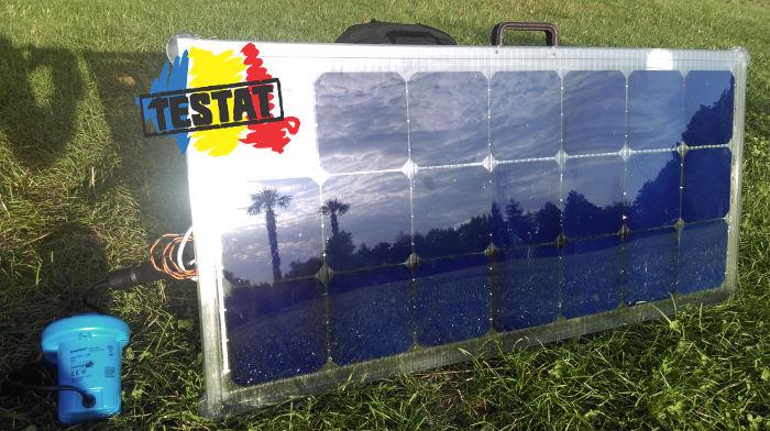 Se pare că într-o nouă descoperire, razele solare pot transforma dioxidul de carbon în combustibil