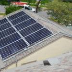 SolarPod prezintă panourile fără șuruburi