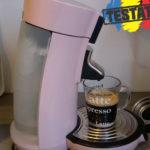 Philips Senseo – cel mai bun automat de cafea testat până acum!