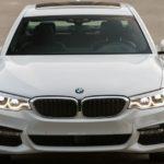 BMW 530i (248 CP și 6 secunde până la 100 km/h)