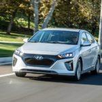 Hyundai Ioniq Electric (2017) – 3,5 lei pentru 40 km parcurși