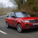 Range Rover SVAutobiography Dynamic (2017)