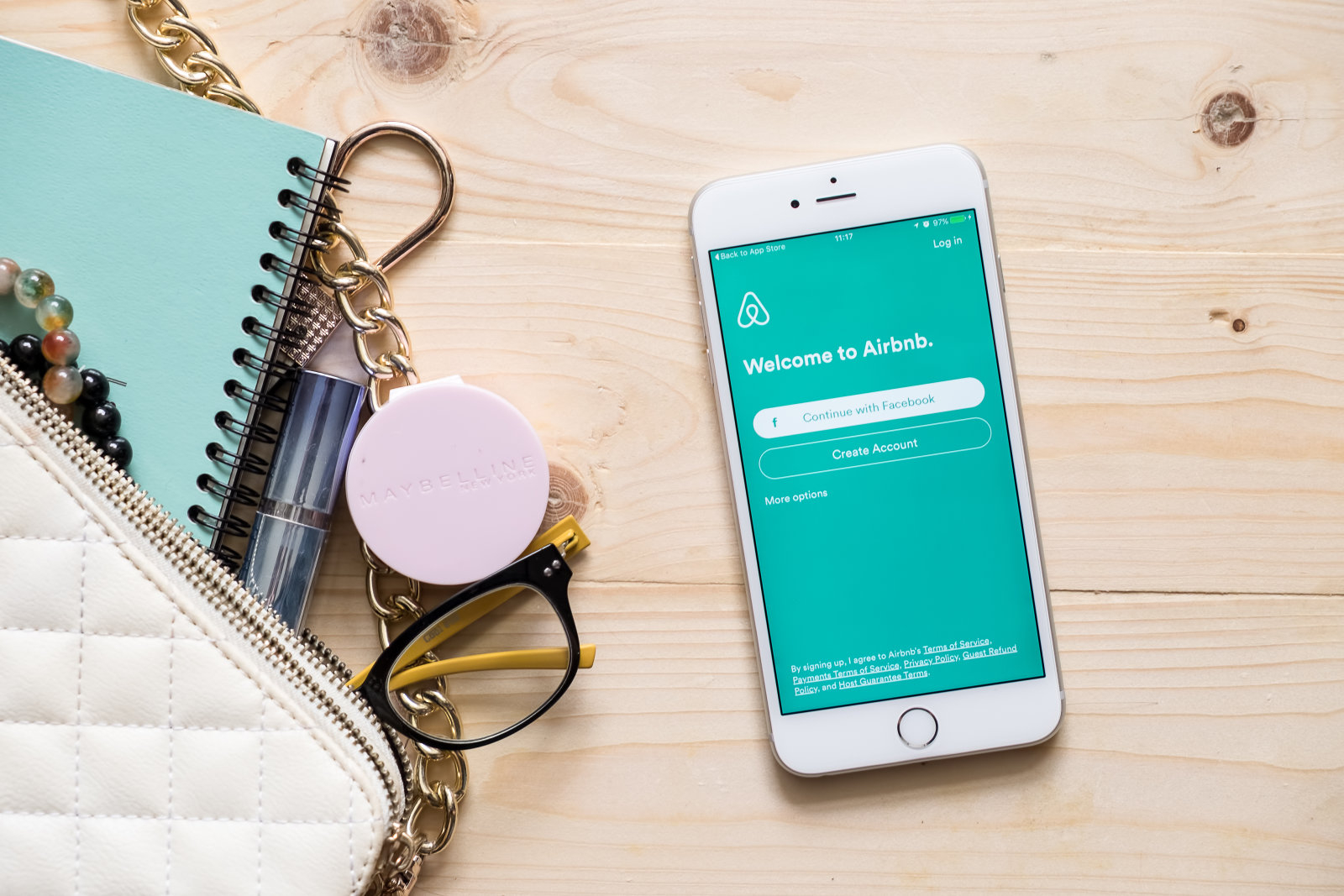 Airbnb intenționează să ofere adapost la 100.000 de oameni în următorii 5 ani