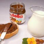 Un ingredient important din crema de ciocolată Nutella ar putea provoca cancer!