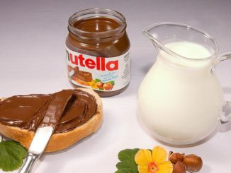 ciocolata nutella cancer