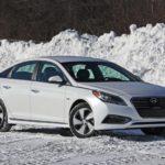 Hyundai este nevoită să repare 978.000 de exemplare Sonata