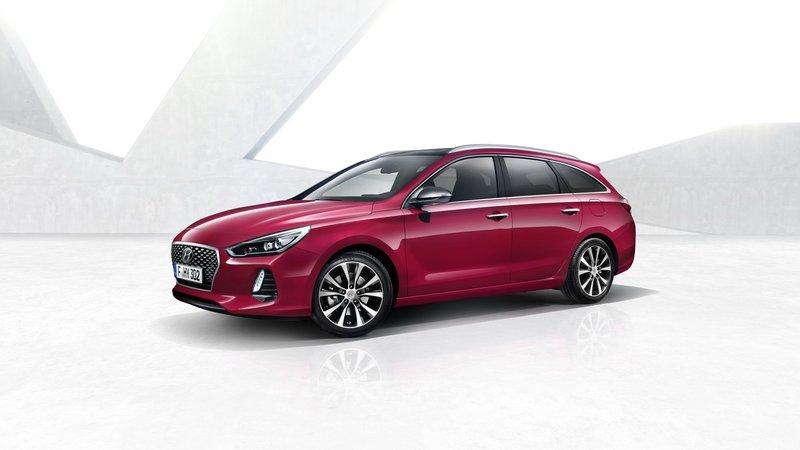 Hyundai I30 Wagon (2017)